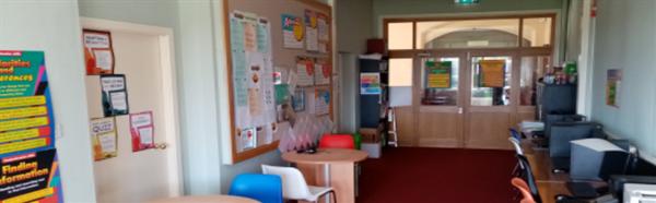 SET (Special Education Teaching)