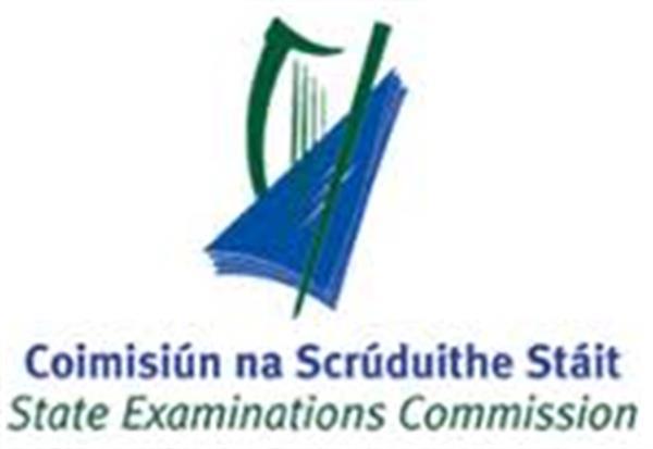 SEC Exam Fees Update - Leaving & Junior Cert