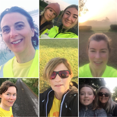 Darkness into Light 2020