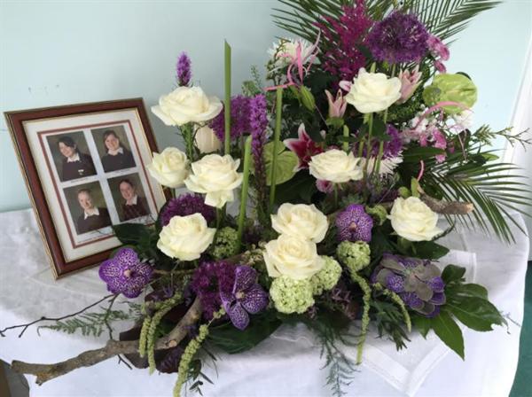 15th Anniversary of Navan Bus Tragedy