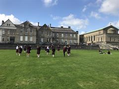 1st year Induction Programme - Lunchtime activities