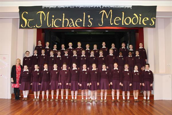 Music, Choir, Orchestra