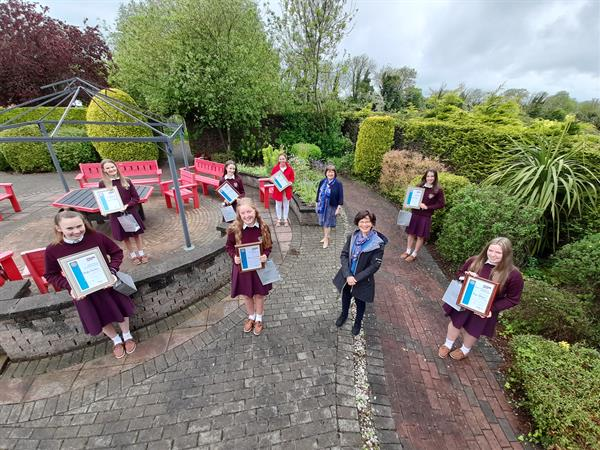 Navan Rotary Club Young Writers Competition