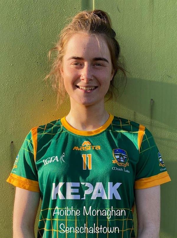 Best of Luck to our Loreto Girls playing for their county this Saturday!