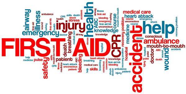 TY First Aid Workshops