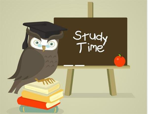 Supervised Study in St Michael's