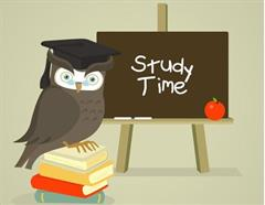 Supervised Study in St Michael